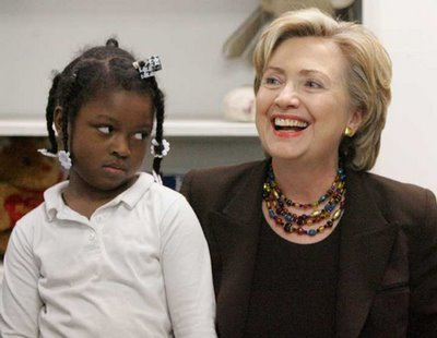 Black-girl-sees-through-Hillary-758192