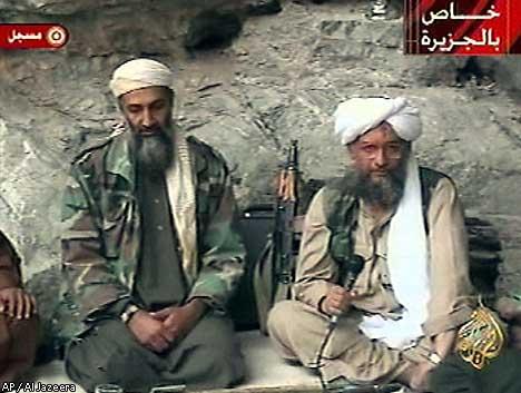 Osama-zawahiri