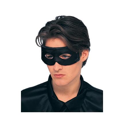 Domino Bandit Mask