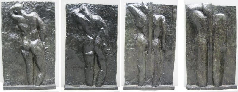 Matisse_-_left_to_right_'The_Back_I',_1908-09,_'The_Back_II',_1913,_'The_Back_III'_1916,_'The_Back_IV',_c._1931,_bronze,_Museum_of_Modern_Art_(New_York_City)