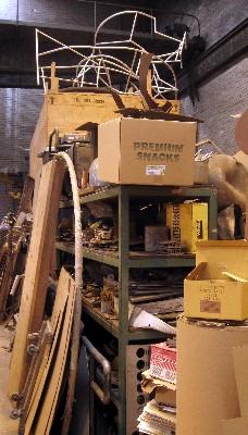 Hunt studio 3  Nov 2009