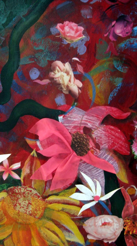 American Landscape detail Floral exchange June 2010
