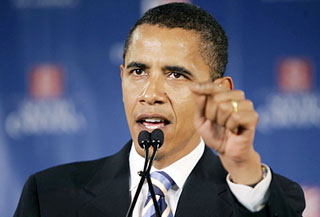 Obamaattack